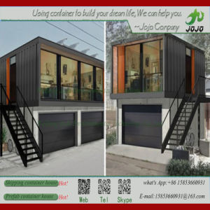 China Low Cost 40ft Luxury Prefab Shipping Container Homes For Sale China Shipping Container