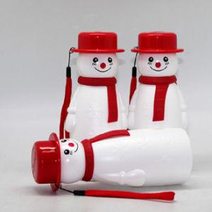 Christmas Gift-Snowman Sport Water Bottle (DN1019)