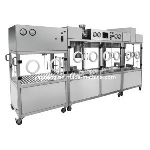 Split-Charging Weighing and Capping Machine (FCY15,)
