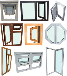 German UPVC Vinyl Window and Door Manufacturer pictures & photos