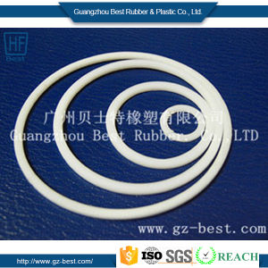 PA6, PA66, Nylon, PA Spacer Gasket with Good Performance