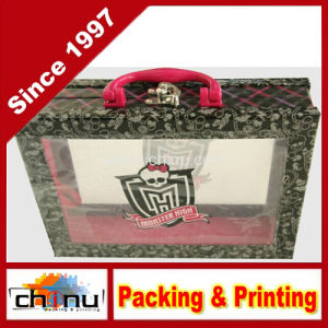 Packaging / Shopping / Fashion Gift Paper Box (31B0) pictures & photos