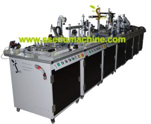 Mechatronics Training Equipment Mechatronics Trainer Conveyor Trainer Educational Equipment pictures & photos