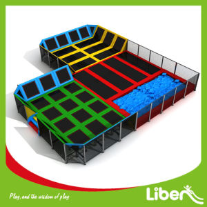 Launch Trampoline Park Coupons - Trampoline