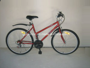 "26"" Steel Frame Mountain Bike (ML2602) pictures & photos"