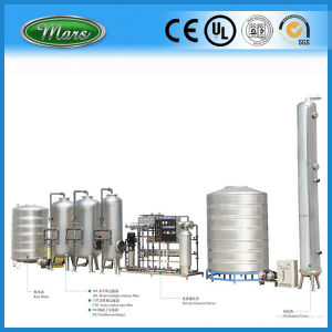 Reverse Osmosis Water Treatment System (SCL) pictures & photos