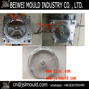 High Quality Customized Injection Polycarbonate Part Plastic Mold pictures & photos