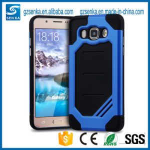 Rugged Combo Shockproof Housing for Samsung Note 4 Note 5 pictures & photos