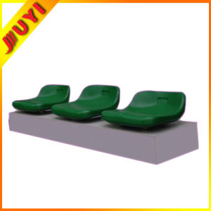 Blm-2511 Mesh Not Folding Bench Seat Plastic Without Arms Outdoor Hanging Chair pictures & photos