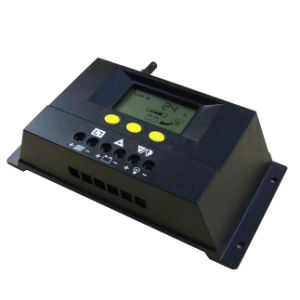 Solar Charge Controller with LCD Display PWM, Solar Controller pictures & photos