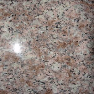 Hot Selling Chinese G687 Pink Granite Tiles pictures & photos
