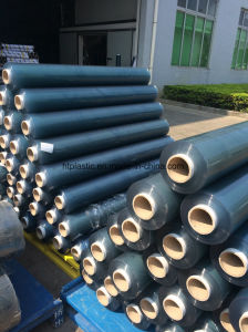 PVC Film Super Clear 0.07-3.5mm Thickness Supplier pictures & photos