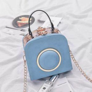 2017 New Fashion Mini Ladies PU Ladies Cross Body Hand Bag pictures & photos