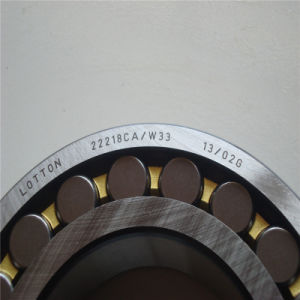 High Quality Lowest Price Spherical Roller Bearing 22218ca/W33