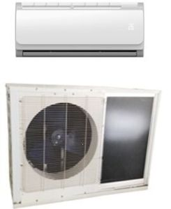 Entirety Solar Air Conditioner (TKF(R)-26GW-A) pictures & photos