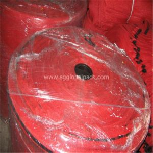 PP Leno Net Packaging Fruit Bags Mesh Fabric pictures & photos
