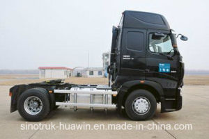 Sinotruk HOWO A7 Tractor Truck Horse Tractor pictures & photos