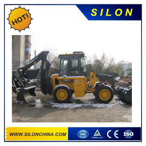 XCMJ Wz30-25 Backhoe Loader Cheap for Sale pictures & photos