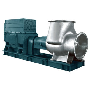 Asp5610 Series Chemical Axial Flow Pump pictures & photos