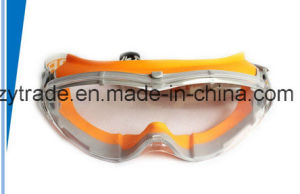 Customized Logo Swimming Safety Goggles En166 pictures & photos