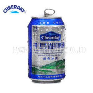 330ml Abv3.1% Wholesale OEM Alcoholic Drinks Canned Beer pictures & photos