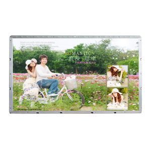 72inch Sunlight Readable 2000nit LCD Panel pictures & photos