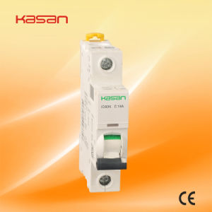 IC60 New Circuit Breaker for Building Circuit Protection pictures & photos