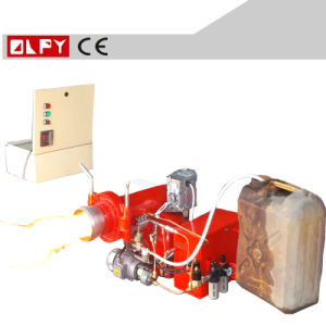 High-Efficiency and Zero-Pollution Waste Oil Burner or Slop Oil Burner pictures & photos