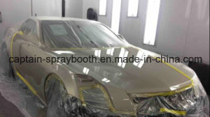 Painting Machine, Spray Booth with Ce Certificated pictures & photos