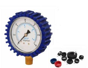 General PVC Pressure Gauge (B-0097)
