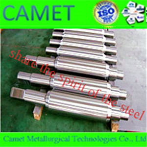 Cold Rolling Mill Forged Steel Roll pictures & photos