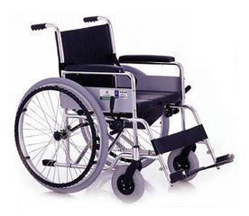 High Quality Wheelchair with Ce &ISO pictures & photos