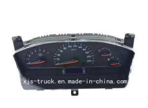 Combined Instrument Unit for Chery A5 E5 pictures & photos