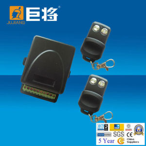 433.92MHz Transmitter and Receiver Gate Opener pictures & photos