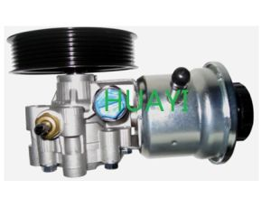 Power Steering Pump for Toyota Innova / Hilux / Vigo (44310-0K010) pictures & photos