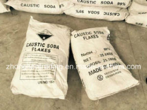 Industrial Grade Caustic Soda pictures & photos