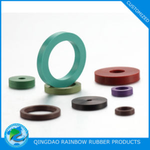 Custom Mould Colorful Silicone Seal