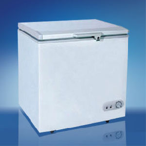 White Mini Freezer Box Importers in Algeria