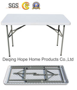 4ft Rectangle Table /Outdoor Furniture/Office Table (HP-120C)