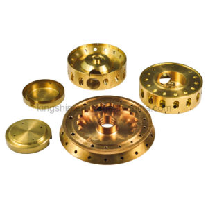 CNC Turning by Professional Manufacturer pictures & photos