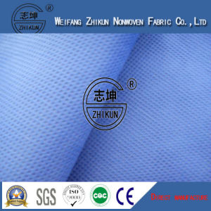 PP Polypropylene Spun-Bond Non Woven Fabric in Cross for Bags
