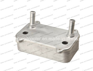 Oil Cooler pictures & photos