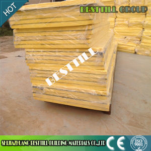 Fireproof Glass Wool Panel for Air Conditioning
