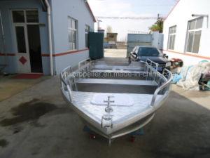 Aluminum Alloy Boat pictures & photos