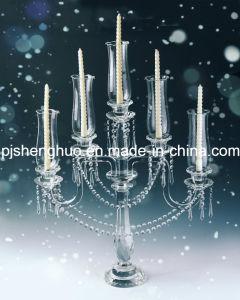 2015 New Home Decor Piece Candlestick