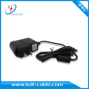 Ce & FCC Certified! Switching Power Adapter 12V AC DC Adapter 300mA with Us EU UK Plug pictures & photos