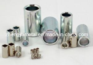 Aluminum Casing Pipe