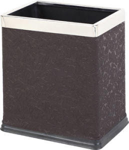 Guest Room Trash Can for Office and Hotel (KL-07) pictures & photos