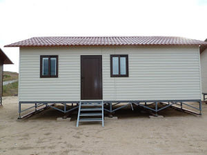 Modular House for Living pictures & photos