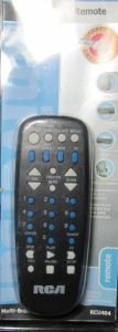 Universal Remote Control LM-024 pictures & photos